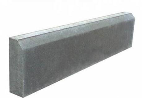 Бордюр тротуарный БР 1000.200.80 мм